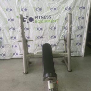 Matrix Bench Press