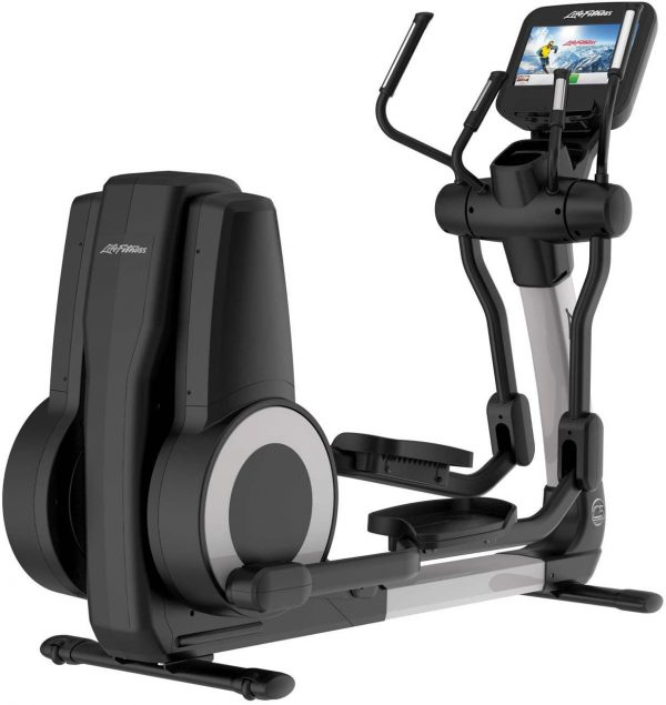 Life Fitness Cross Trainer 95x Discover SE