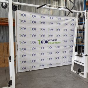 CalGym Functional Trainer