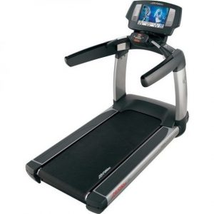 Life Fitness Treadmill 95T