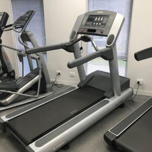Lifefitness Treadmill 93T